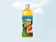 优果园500ml水蜜桃