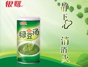 银鹭绿豆汤