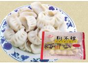 猪肉香菇水饺
