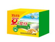 圣水五谷豆浆豆箱装