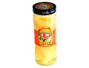 汇源450g简装雪梨水果罐头