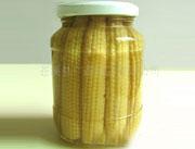 广益玉米罐头