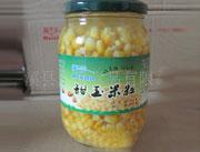 广益甜玉米罐头