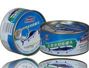 五香金枪鱼