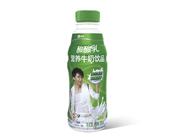 PET酸酸乳营养牛奶饮品(原味)