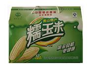 绿色糯玉米礼盒