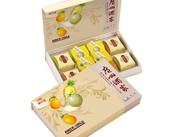 广州酒家岭南佳果月饼
