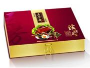 五芳斋棕子礼盒--缤纷五芳礼