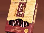紫菜肉松杏仁饼238g