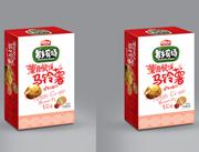 古陵山-薯�l�r�龊醒b50克番茄味
