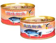辣味鲫鱼-豆豉鲫鱼
