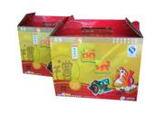 春蕾卤鸡蛋礼品盒(50枚)单枚