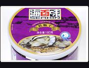 牡蛎干180g
