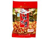 蝶花牌怪味胡豆150g