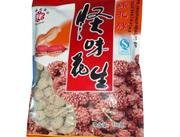 蝶花牌怪味胡豆150g重庆特产