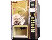 咖啡外卖机