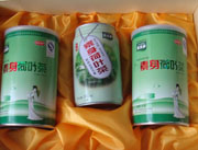 108g木盒荷�~茶