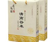 雁�T清高谷米�Y盒