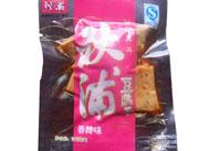 秋浦香辣味豆干(红色包装)