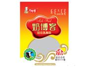 乃师傅奶博客固态乳制品酸奶香蕉
