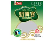 乃师傅奶博客固态乳制品酸奶原味