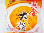 曹师傅黄金大饼
