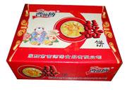 曹师傅喜饼(箱装)