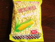 曹师傅甜玉米粒