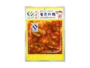 川王子160gx40袋-箱榨菜