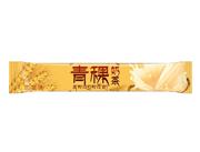 高原雪青稞奶茶咖啡味13克