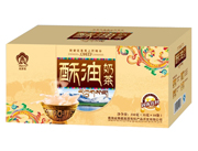 高原雪酥油奶茶固体饮料350克