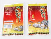 康定大锅庄松茸牦牛肉干
