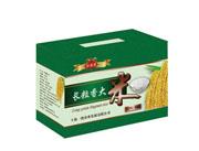 东北长粒香米礼盒