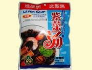 圣惠海鲜味紫菜汤