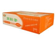 乡迪果粒多乳味饮品160ml(椰果味)