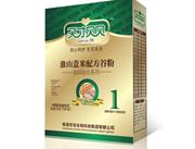 天才贝贝-淮山薏米配方谷粉