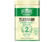 天才贝贝-五谷杂粮营养配方谷粉