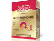 天才贝贝-益生元护肠营养配方谷粉