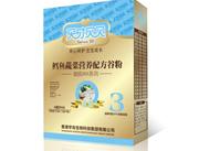 天才贝贝-鳕鱼蔬菜营养配方谷粉