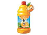 广粮加多宝2.5L果粒橙