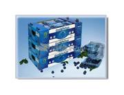 天然成蓝莓经销商专供125克