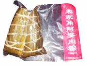 朱家角阿婆肉粽