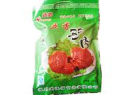 龙德福五香驴肉简装(绿)