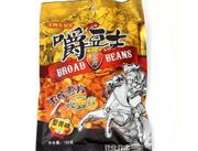 姚生记酥脆蟹黄味嚼豆士150g