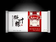 槲叶粽(红)