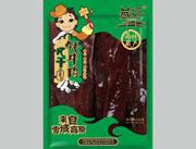 五香风干牦牛肉
