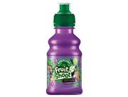 Fruit-Shoot果汁饮料(黑醋栗和苹果味的)
