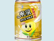 银兔健脑米乳(罐)