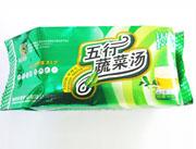 �L青五行蔬菜��