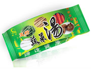 �L青五行蔬菜��15包